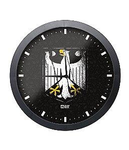 Relógio de Parede Spezialkrafte Alemanha