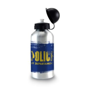 Squeeze Militar Police New York Department