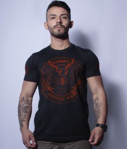 Camiseta Militar Magnata Tactical Wear