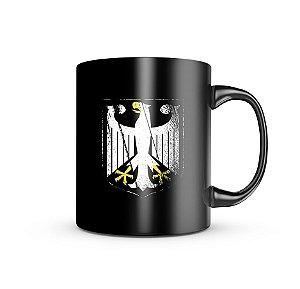 Caneca Dark Militar Alemanha