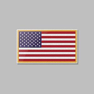 Adesivo Exclusivo Estados Unidos EUA