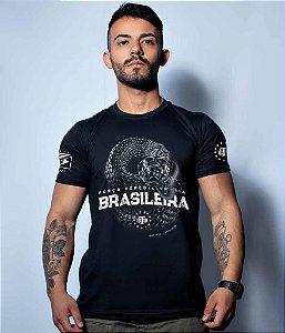 Camiseta Militar Força Expedicionária Brasileira FEB