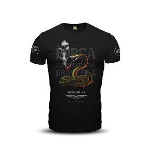 Camiseta Força Expedicionaria Casa das Armas
