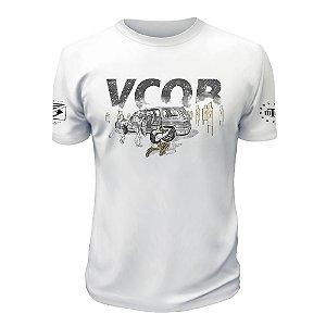 Camiseta Tactical Fritz VCQB Team Six