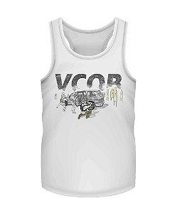 Camiseta Regata Militar Instrutor Fritz VCQB