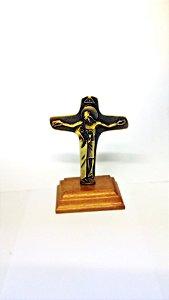 Cruz da Unidade - Pedestal