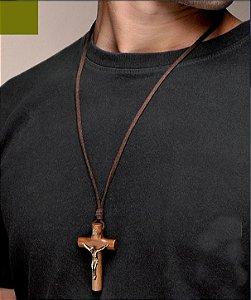 Crucifixo Chagas de Cristo