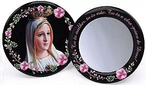 Espelho Nossa Senhora De Fátima