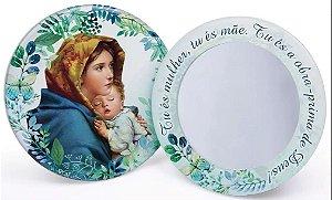 Nossa Senhora Mãe Da Divina Providencia