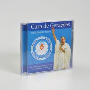 CD Cura De Gerações