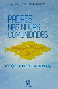 LIVRO PADRES NAS NOVAS COMUNIDADES