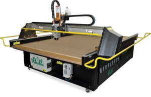 Router CNC Nina Gold Plus