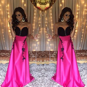 Vestido Princesa Nana Marie