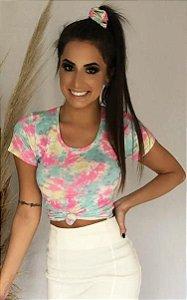 T~Shirt Tie Dye