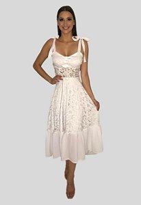 Vestido Longuete Maite