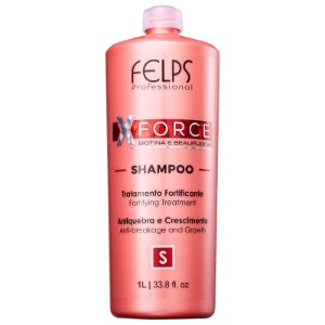 Shampoo XForce Felps Profissional 1000ml