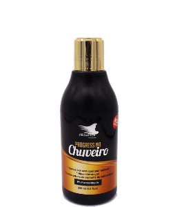 Progressiva No Chuveiro Alise Hair 250ml