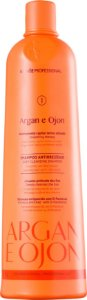 Shampoo Antirresíduo Argan e Ojon Richée Profissional 1000ml