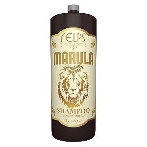 Shampoo Marula de Hipernutrição Felps Profissional 1000ml