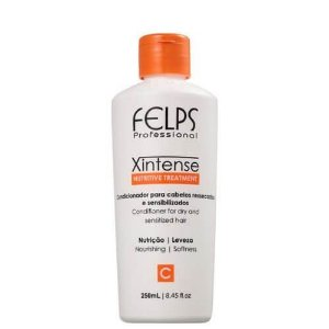 Condicionador XIntense Nutritive Treatment Felps Profissional 250ml