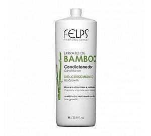 Condicionador Extrato de Bamboo Bio-Crescimento Felps Professional 1000ml