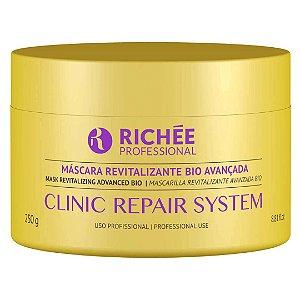 Máscara Capilar Clinic Repair System Richée Professional 250g