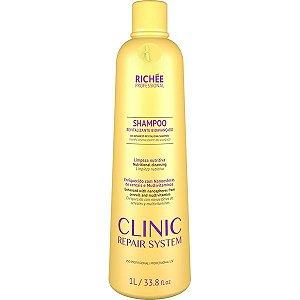 Shampoo Clinic Repair System Richée Professional 1000ml