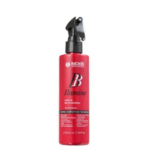 Leave-in BB Ilumine Protetor Térmico Richée Professional 210ml