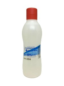 Álcool Gel Antibactericida 70% New Beauty 300ml