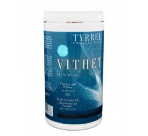 Pó Descolorante Especial Vithet Blue Powder Tyrrel Professional 500g