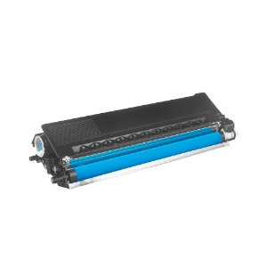 Toner MyToner Compatível com Brother TN-315 TN315C HL4140 MFC9560 Cyan