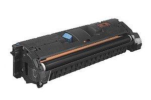 Toner Compatível MyToner para HP Q3963A 3963A Magenta