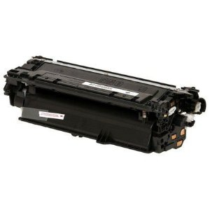Toner Compatível MyToner para HP CE400X CE250X 507X