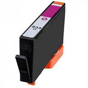 Cartucho de Tinta Compatível MyToner para HP HP 935XL Magenta C2P25AL C2P25AN | Officejet 6230 6830