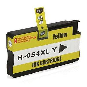 Cartucho de Tinta Compat. MyToner para HP HP 954XL L0S68AB Y