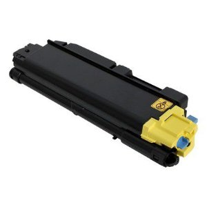 Toner Compatível MyToner para Kyocera TK5152 TK-5152 Yellow