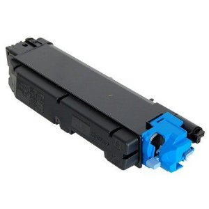 Toner Compatível MyToner para Kyocera TK8602 TK-8602 Cyan