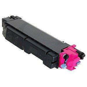 Toner Compatível MyToner para Kyocera TK8602 TK-8602 Magenta