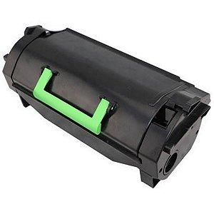 Toner Compatível MyToner para Lexmark 624H 62DBH00   MX710 MX711 MX810 MX811 MX812 MX710dhe MX711dhe
