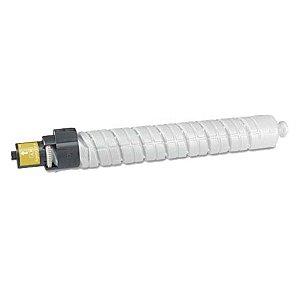 Toner Compatível MyToner para Ricoh MPC3300 MPC2800 Amarelo