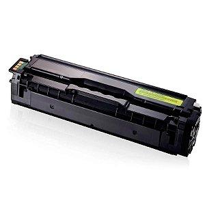 Toner Compat. MyToner para Samsung CLT-Y504 CLX4195FN Y