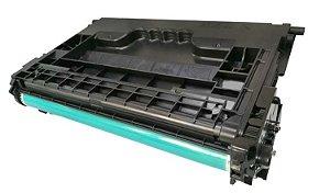 Toner Compatível MyToner para HP 37A CF237A Preto
