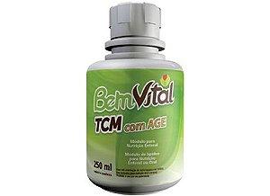 BEMVITAL TCM COM AGE 250 ML