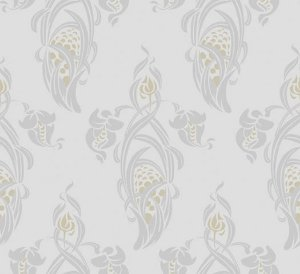 Papel de parede Adeline (Moderno) - Cód. j600502