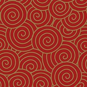 Papel de parede Adeline (Moderno) - Cód. j601003
