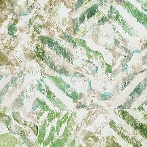 Papel de parede Aqua Living  cód.AQ86612