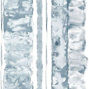 Papel de parede Aqua Living  cód. AQ86661