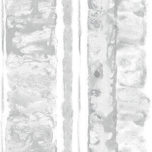 Papel de parede Aqua Living  cód. AQ86662
