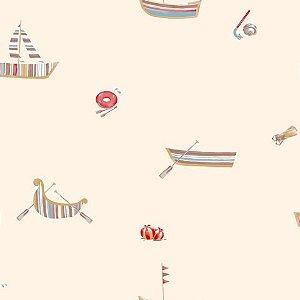 Papel de parede Boy (Infantil) - Cód. GB71803