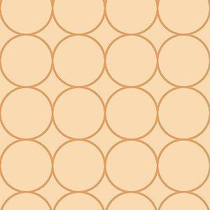 Papel de parede Cirque (Moderno) - Cód. U831342